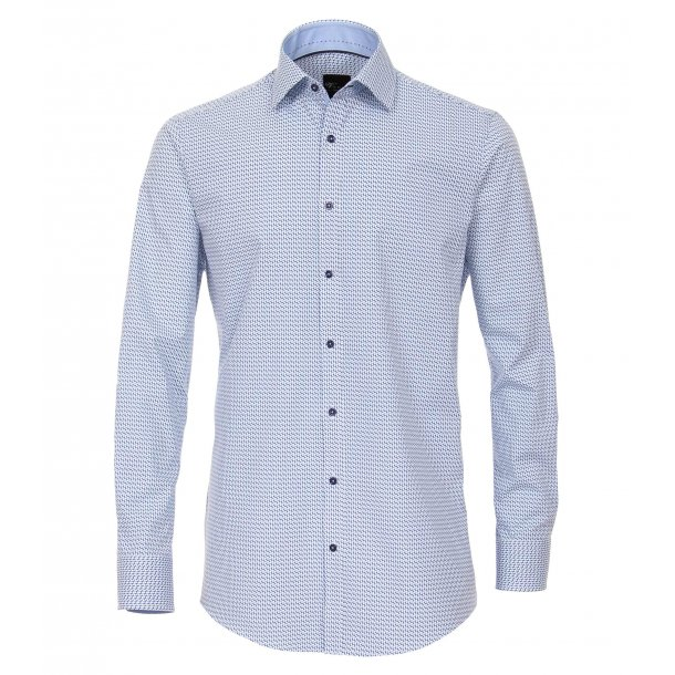 Casa Moda Skjorte Slim Fit