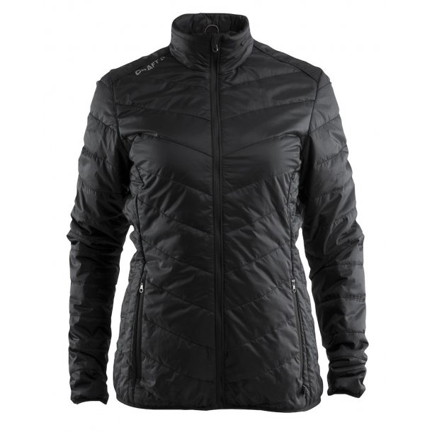 Light Primaloft Jacket
