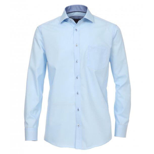 Langærmet Skjorte Modern Fit