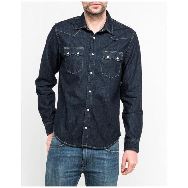 Rider Shirt Regular Fit