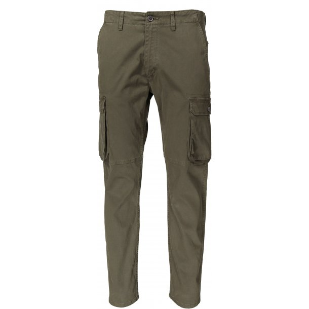 Cargo Olive Green